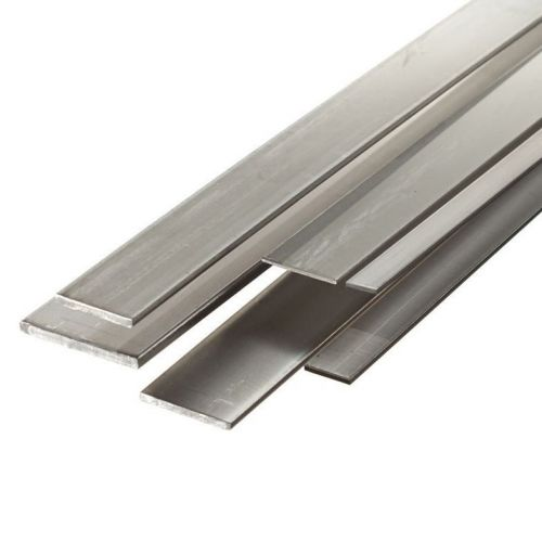 Steel flat bar 30x2mm-90x12mm strip sheet metal cut to length 1 meter