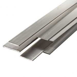 Steel flat bar 30x2mm-90x12mm strips of sheet metal cut to 2 meters