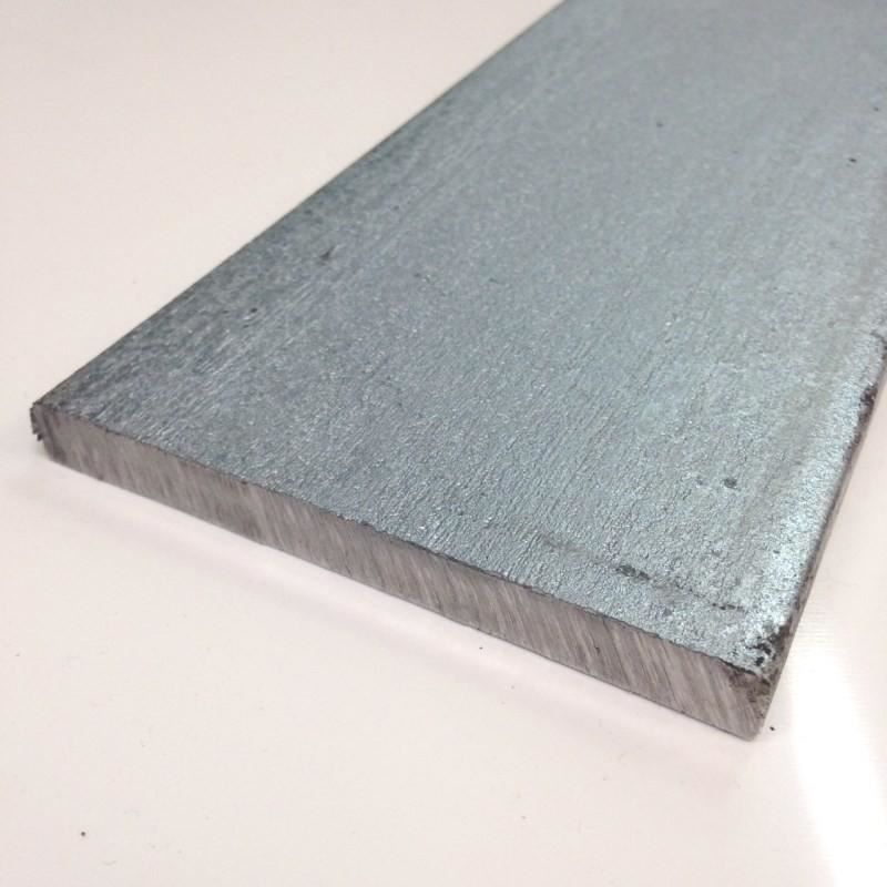 Stainless steel flat bar 30x2mm-90x12mm strips of sheet metal cut to 2 meters