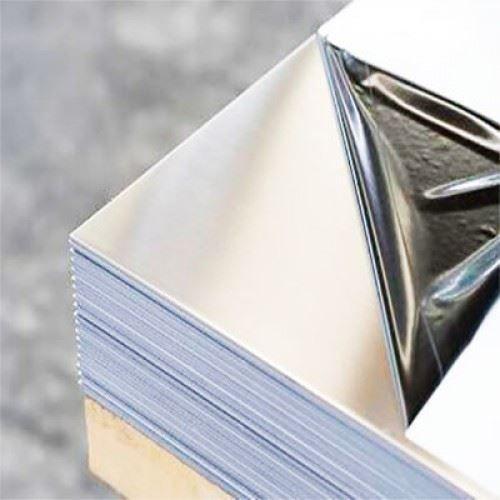 Aluminum sheet 6mm plates Al sheets thin sheet selectable 100mm to 2000mm