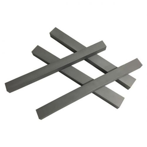 Tungsten 99% element 74 Pure metal metal strips Tungsten strips 0.2x20x104mm
