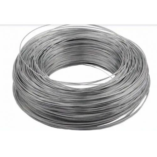 Spring steel wire 0.3mm-2mm grade C75S DH EN 10270-1 steel wire