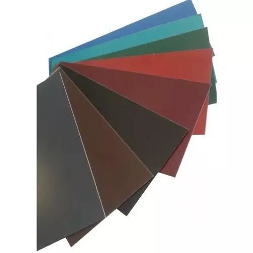 Steel flat bar 0.5mm color strips sheet metal cut to size 0.5-1 meter