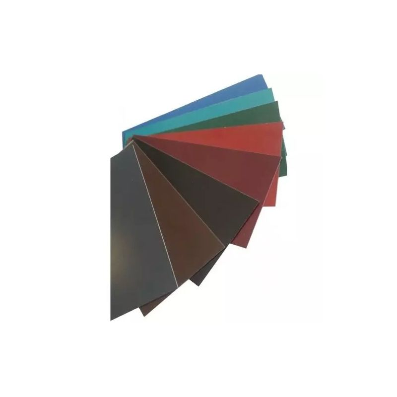 Steel flat bar 0.5mm color strips sheet metal cut to size 0.5-1 meter