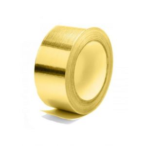 Brass tape 0.05-0.4mm foil tape CuZn37 flat 2.0321 sheet metal brass foil