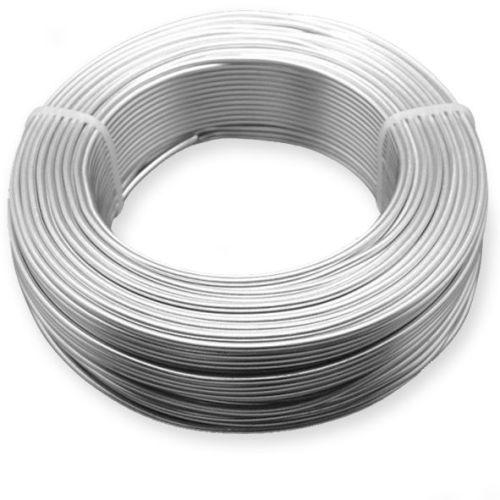 Ø 0.5-5mm aluminum wire binding wire garden wire handicrafts 2-750 meters