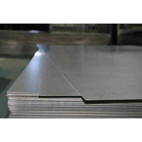 Titanium sheet grade 5 0.5mm plate 3.7165 Titanium sheet cut 100mm to 2000mm