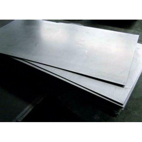 Titanium sheet grade 5 1mm plate 3.7165 Titanium sheet cut 100mm to 2000mm