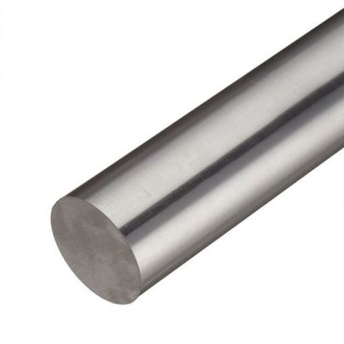 Incoloy 800 round rod Ø 2-120mm rod round 1.4876, nickel alloy