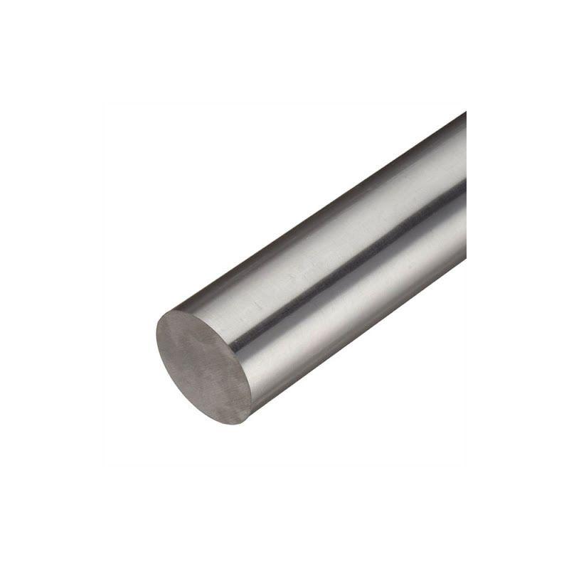 Incoloy 800 round rod Ø 2-120mm rod round 1.4876, nickel alloy