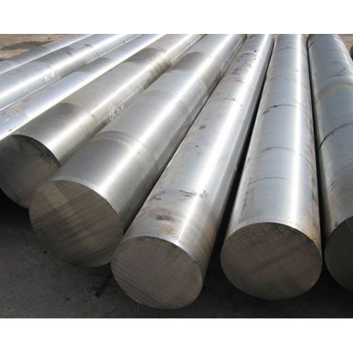Incoloy 825 round rod Ø 2-120mm rod round 2.4858, nickel alloy