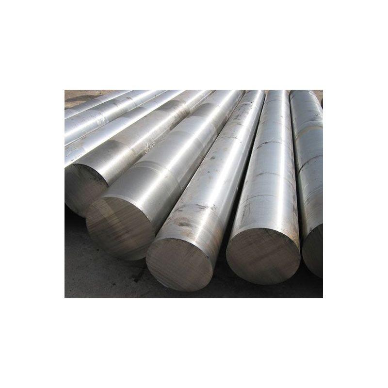 Incoloy 825 round rod Ø 2-120mm rod round 2.4858,  Nickel alloy