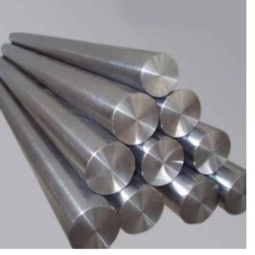 Hastelloy C-276 round rod from Ø 2mm to Ø120mm round rod 2.4819, nickel alloy