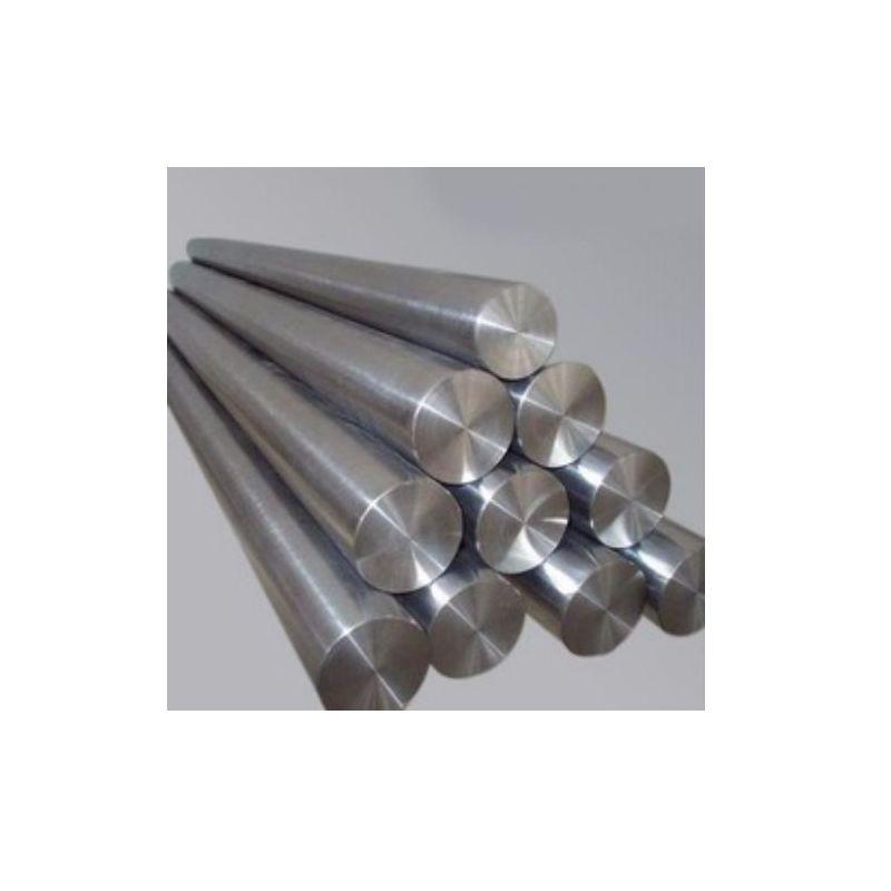 Hastelloy C-276 round bar from Ø 2mm to Ø120mm round bar 2.4819,  Nickel alloy