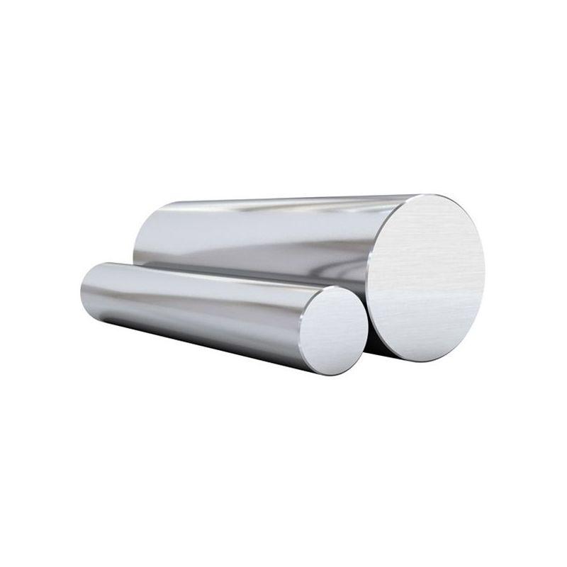 Inconel 600 round rod Ø 2-120mm round rod N06600 2.4816, nickel alloy