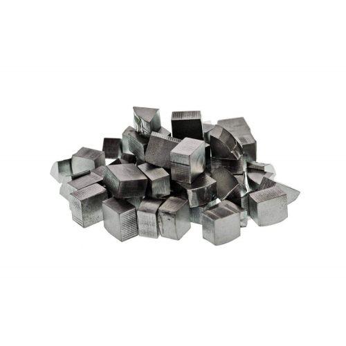 Hafnium Purity 99.9% Metal Pure Element 72 Bars 5gr-5kg Hf Metal Blocks,  Rare metals