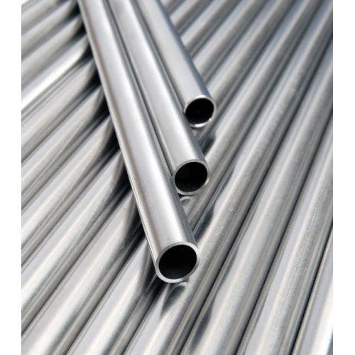 Nickel 200 tube 1x0.25mm-1.7x0.3mm capillary tube 2.4066 thin wall 0.1-2 meters,  Nickel alloy