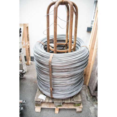 Tension wire 0.6-8mm binding wire galvanized iron flowers tinker mesh 10-500 meters, steel