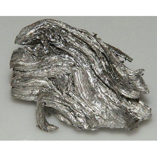 Erbium metal 99.9% pure metal metal element Er element 68,  Rare metals