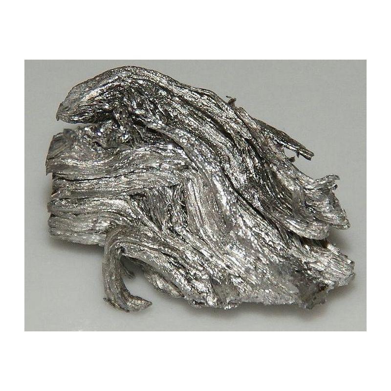 Erbium metal 99.9% pure metal metal element Er element 68, metals rare