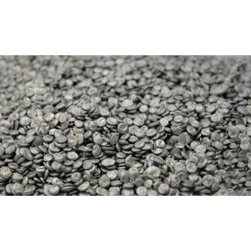 Zinc Zn 99.99% pure metal element 30 granules 5gr-5kg supplier,  Rare metals