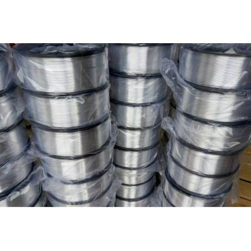 Magnesium wire Ø0.1-5mm 99.9% pure metal element 12 Wire