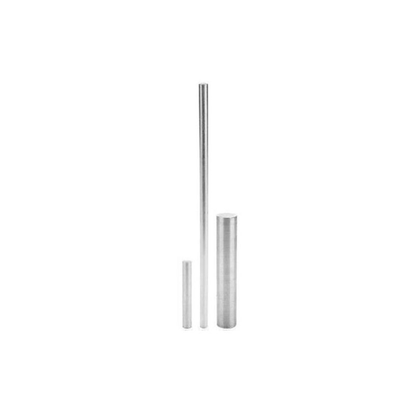 Magnesium metal round rod 99.9% from Ø 2mm to Ø 120mm Magnesium Mg element 12, magnesium
