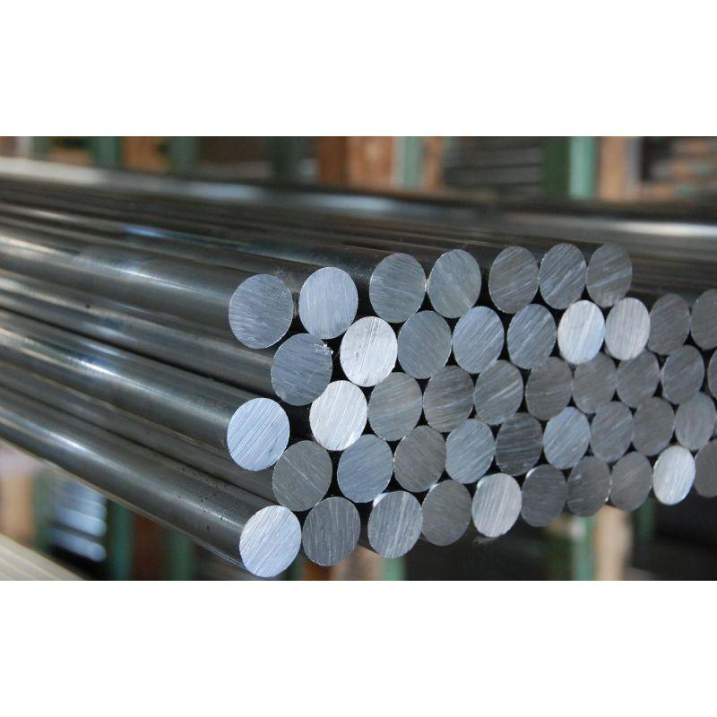 Alloy 80A nimonic® N07080 rod round rod 2.4952 Ø2mm-120mm,  Nickel alloy