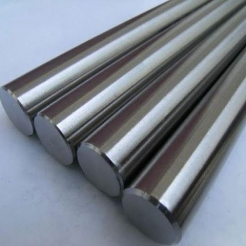 Niobium metal round rod 99.9% from Ø 2mm to Ø 120mm Niobium Nb element 41, metals rare