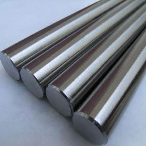 Niobium metal round rod 99.9% from Ø 2mm to Ø 120mm Niobium Nb element 41, metals rare