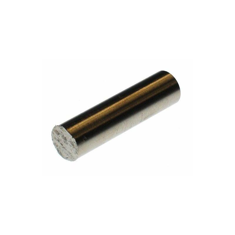 Zirconium metal round rod 99.9% from Ø 2mm to Ø 120mm Zirconium Zr Element 40, metals rare
