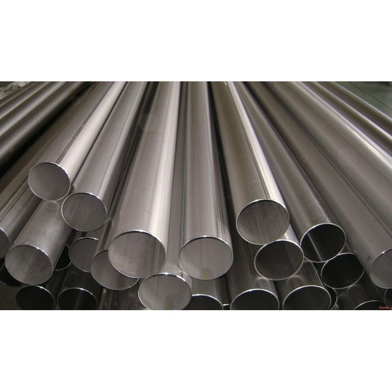 Tube Inconel 601 12.7-114.3mm tube N06601 tube round 2.4851 tube 0.1-2.5 meters,  Nickel alloy