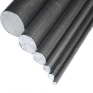 Rod steel Ø0.4-110mm round rod rod Fe round material 0.1-2 meters