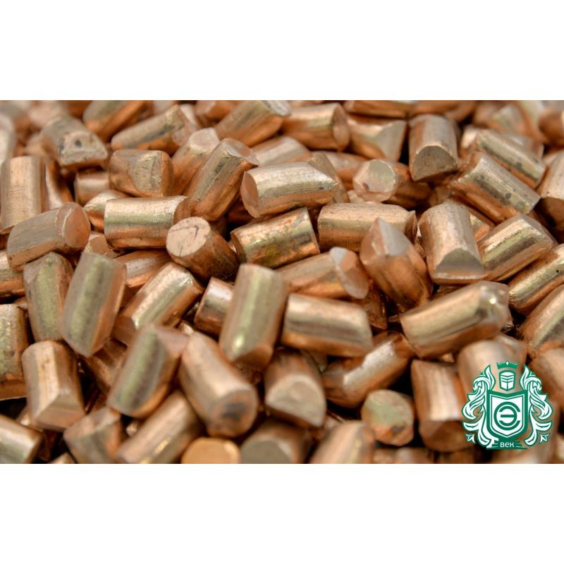 Copper granulate 99.9% element 29 copper pieces cast pure metal casting 25gr-5kg, categories