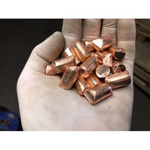 Copper granules 99.9% element 29 copper pieces cast pure metal cast 25gr-5kg,  Categories