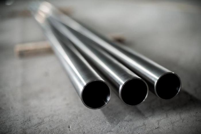 Properties of titanium