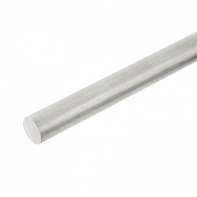 Aluminum round bar. Everything you need to know about it.